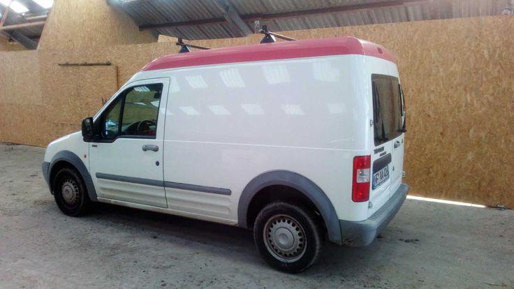 Ford Transit Connect T220 * 1.Hand *38.180km * Tüv 10-2019  *Lkw Zulassung