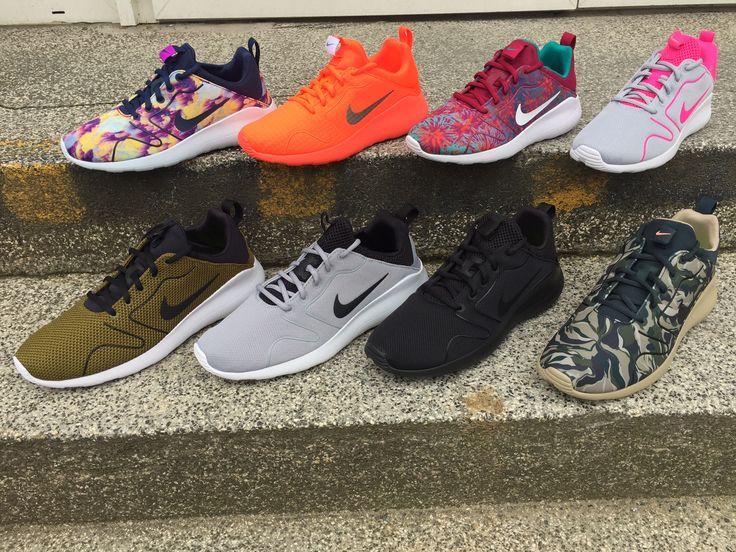 Letní trendy od Nike