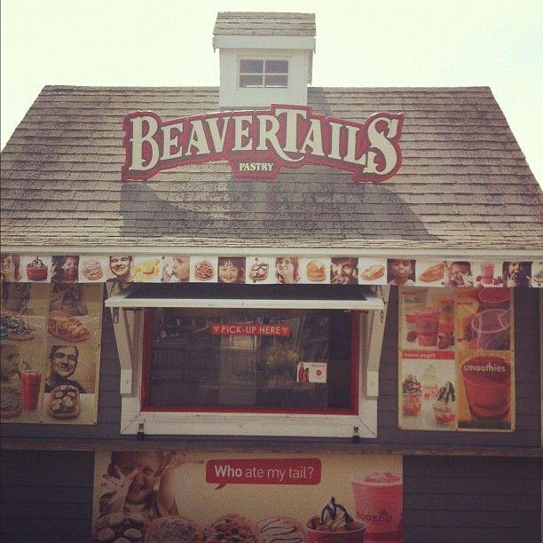 #Beavertails #Halifax #Waterfront #Novascotia