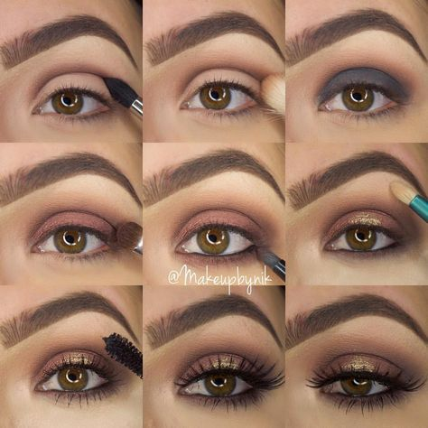 too faced chocolate bar palette tutorial