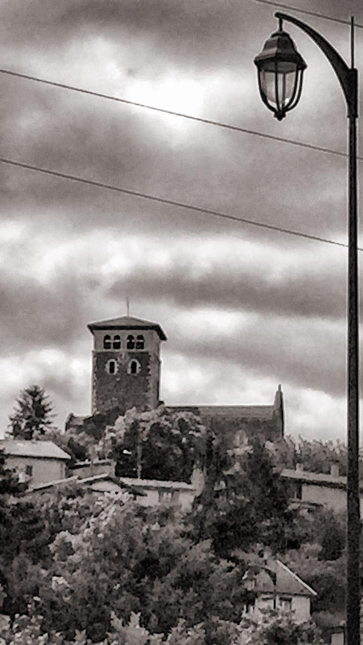 Ternay, Rhône, France Credits : ∴RBT∴