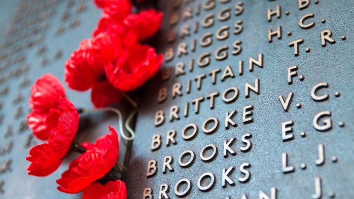 Remembering the Anzacs - History (9)