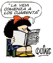 Mafalda frases -