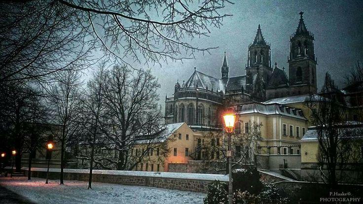 Magdeburg, Germany