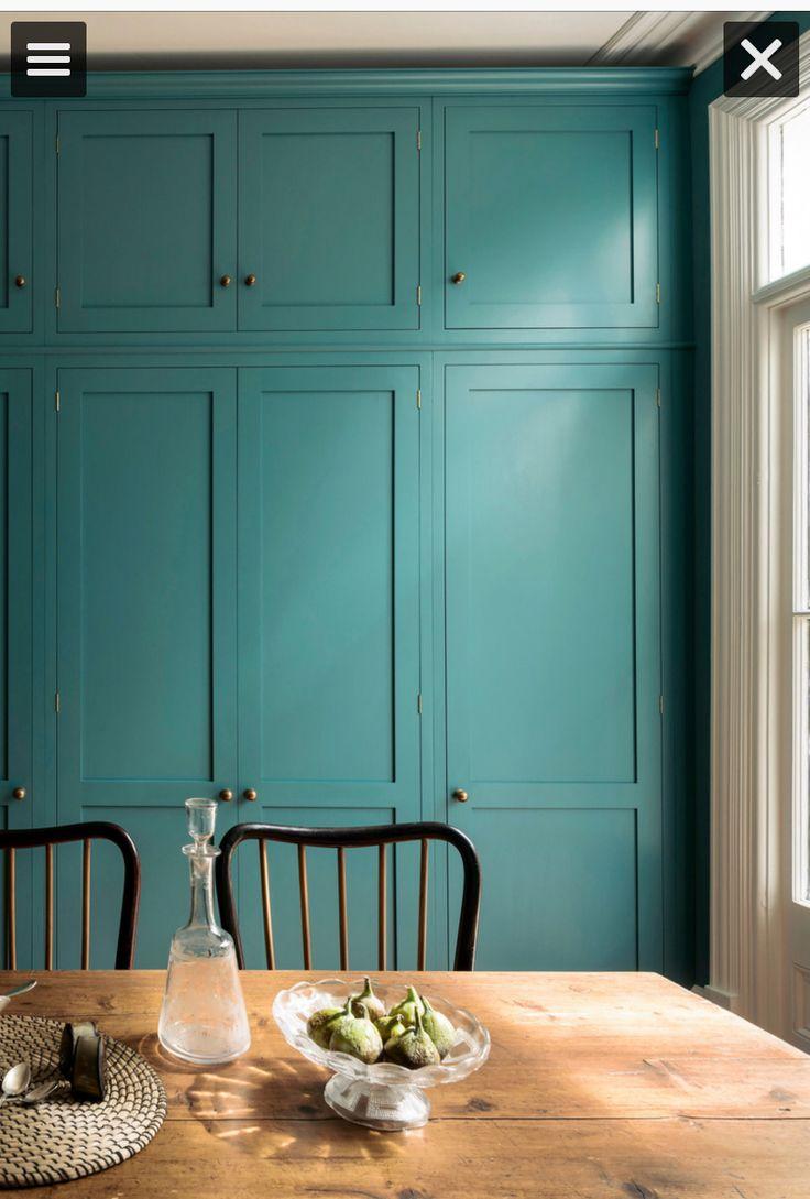 1274 best Kitchens images on Pinterest | Arquitetura, Kitchen colors ...
