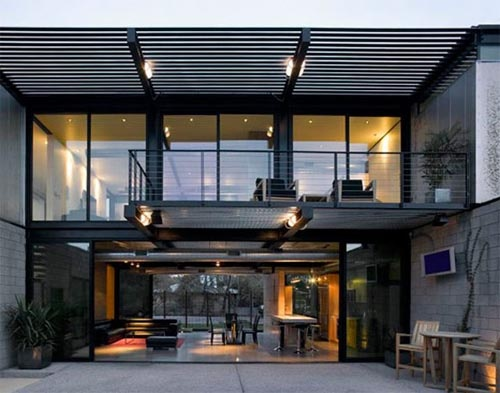 Industrial Balcony Pergola Architectural Details PinterestBeautiful Industrial Home Designs Ideas   3D house designs   veerle us. Modern Industrial Home Design. Home Design Ideas