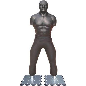 Adjustable professional kick boxing punching bag boxing punching free standing punching bag martial arts dummy