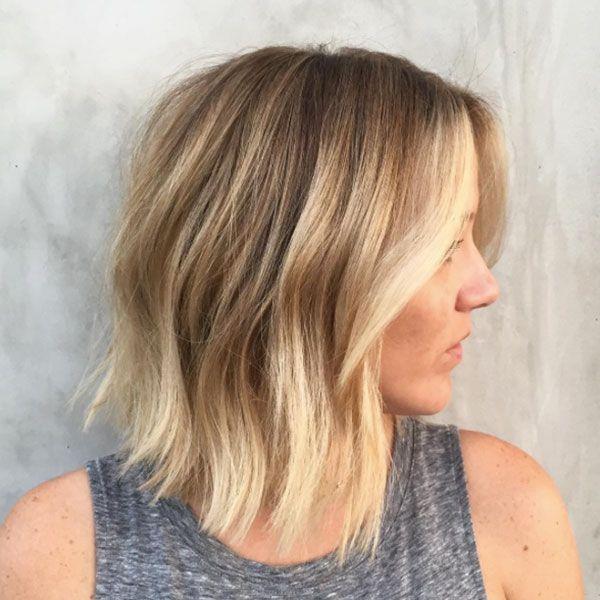 21 gorgeous hair cuts that California Girls will love