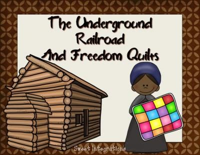 21 best images about Underground Railroad on Pinterest ...