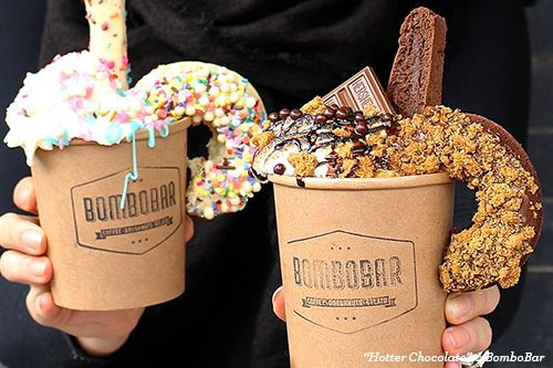 Hot Chocolate Places in Chicago