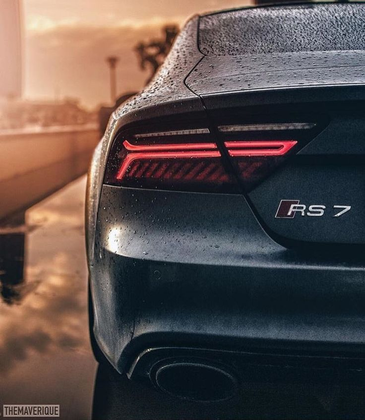 60 Best Images About Audi A7 On Pinterest