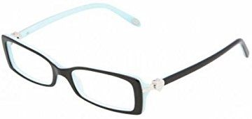 Tiffany Optical 0TF2035 Full Rim Rectangle Woman Sunglasses