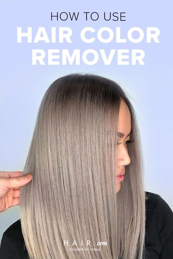 How To Use Hair Color Remover In 2020 Hair Color Remover Colour Remover Brown Hair Dye