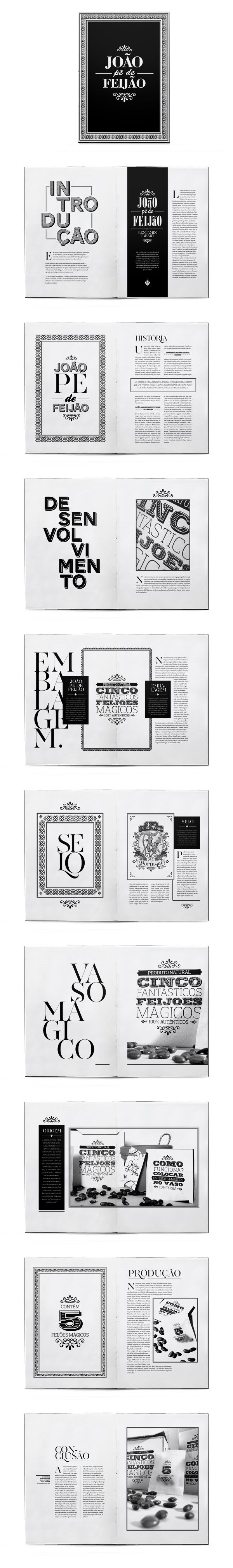 inspiration...page layout, typography, package design.