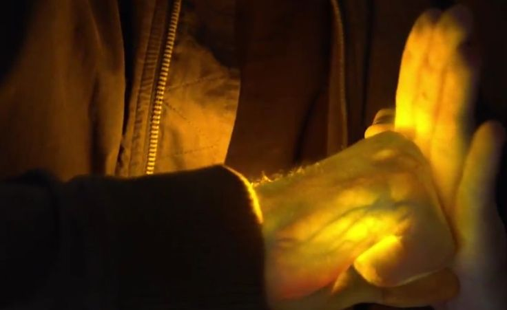 Danny Rand Unleashes The Power Of The IRON FIST In Epic First Teaser Trailer