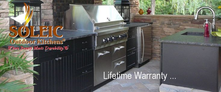 About Us Outdoor Kitchen Outdoor Cabinetry