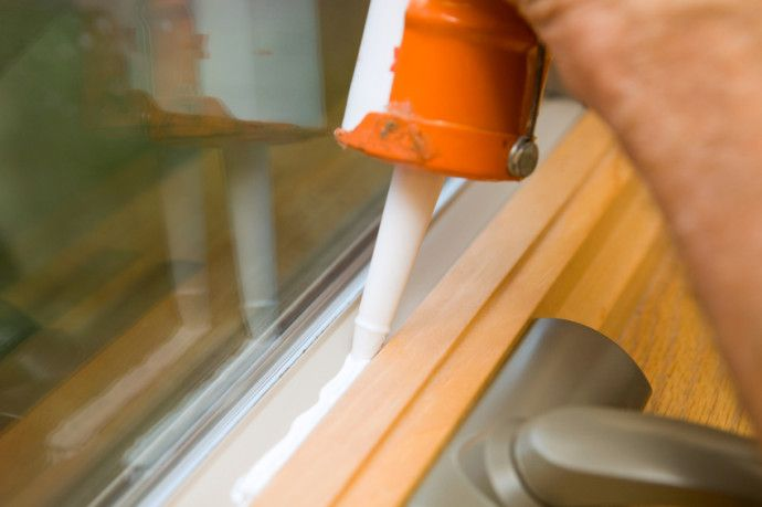 Finding and stopping air leaks doesn't stop at the windows and doors. Finding the big leaks in your home is where the big money in energy savings lies.