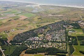 Bungalowpark de Krim - Texel