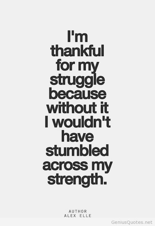 Quotes About Strength  Top 30 Positive Quotes