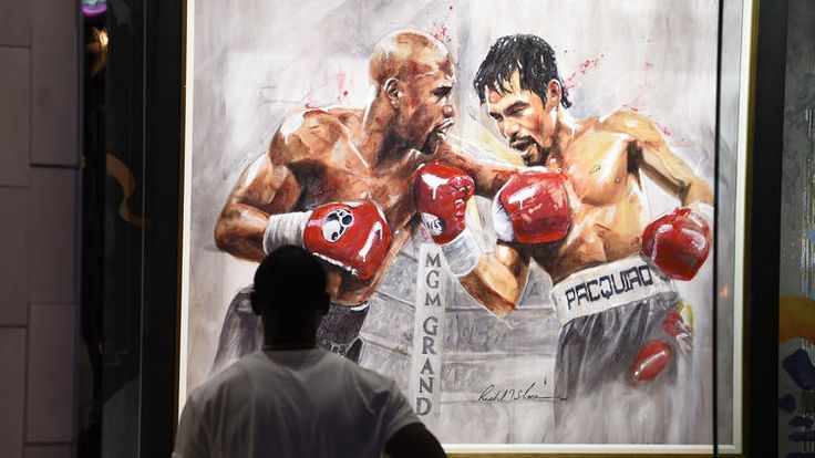 The Superfight