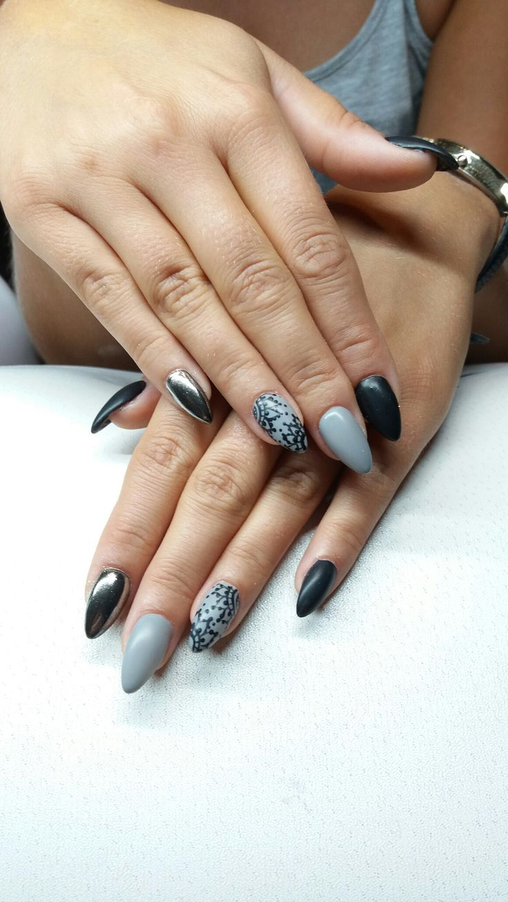 elegant nails https://www.facebook.com/nailartdesignsalice/