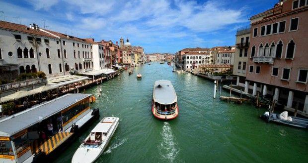 Grand Canal : La plus belle avenue du monde | Italie-decouverte