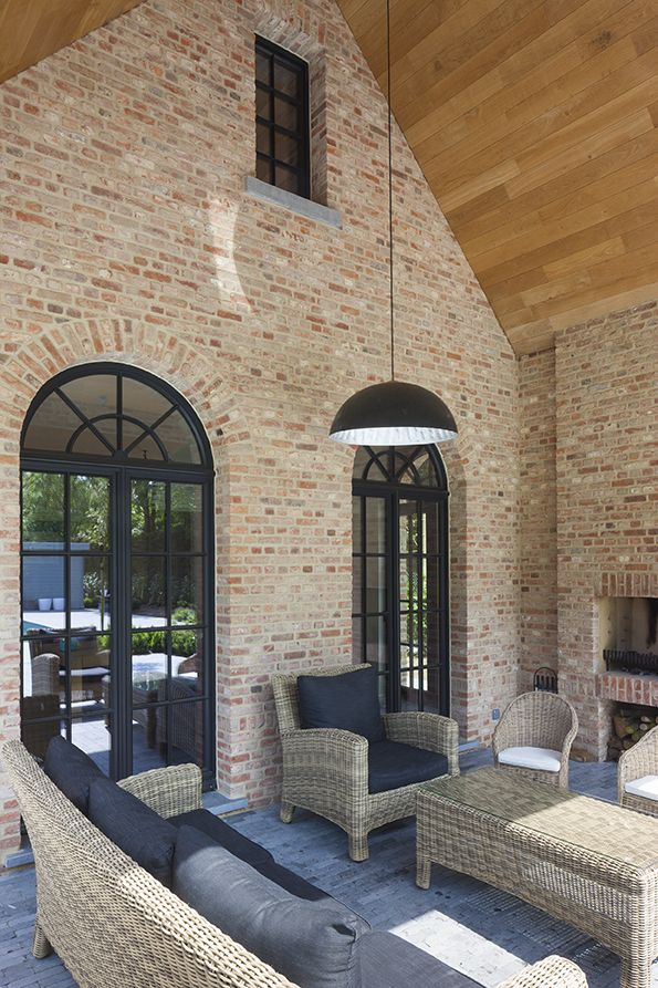 Magnus villa 39 s villabouw renovatie interieur brick for Interieur 83