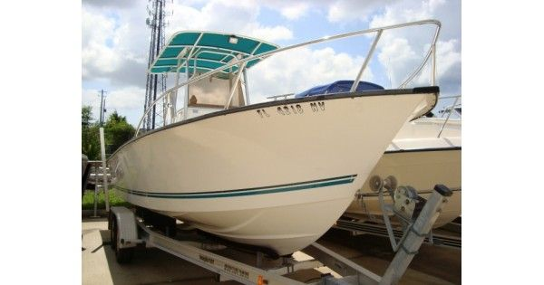 Ofertas en Barcos Key Largo de Ocasión. EmbarcacionesKey Largode…