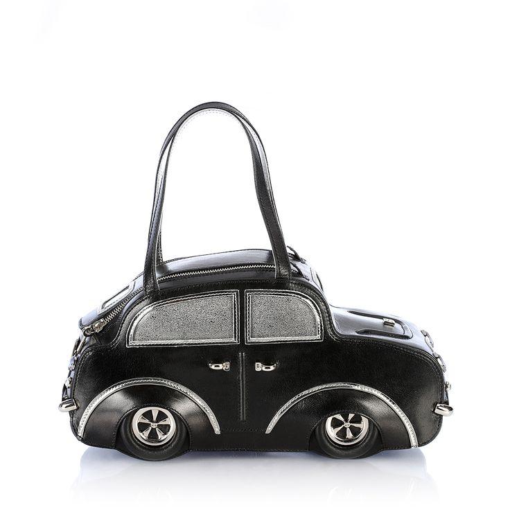 Car Handbag by Braccialini