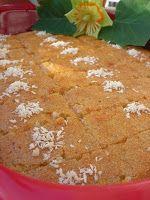 Almost Turkish Recipes: Desserts