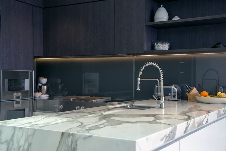 Navurban™ Ashgrove Kitchen cupboards installed in the Summerfield project.
