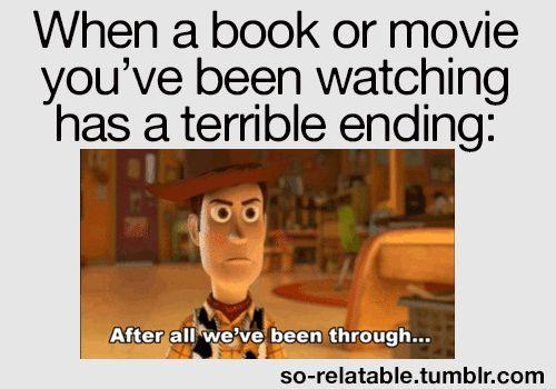 :( happens too often