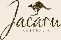 Jacaru Logo - Australian Handcrafted Hats and Accessories