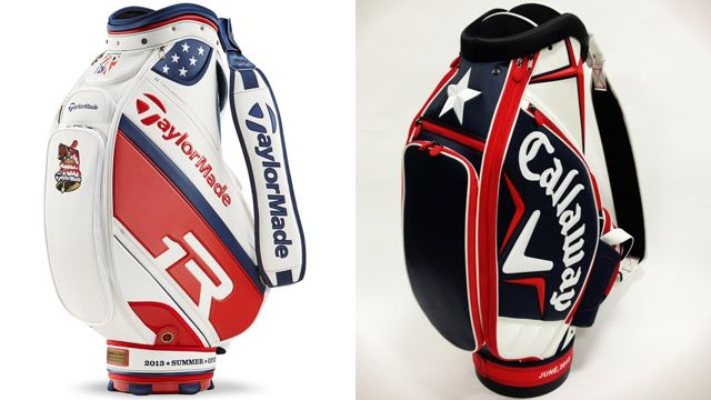 23 Best Images About Patriotic Red White And Blue Golf