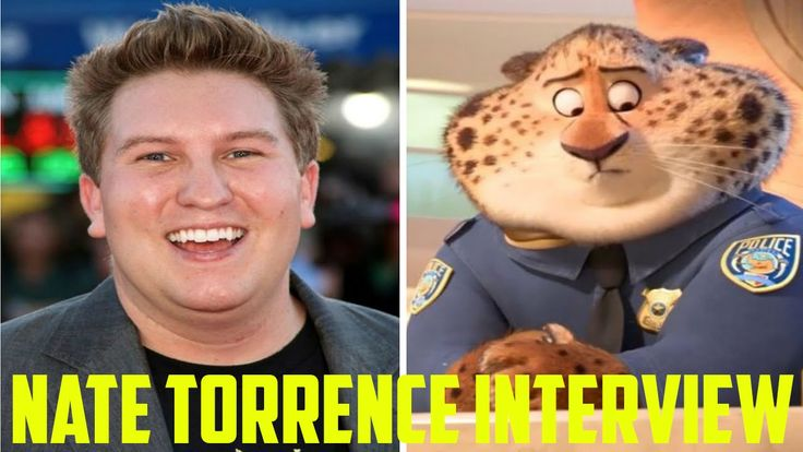 Nate Torrence Interview - Zootopia DVD Release