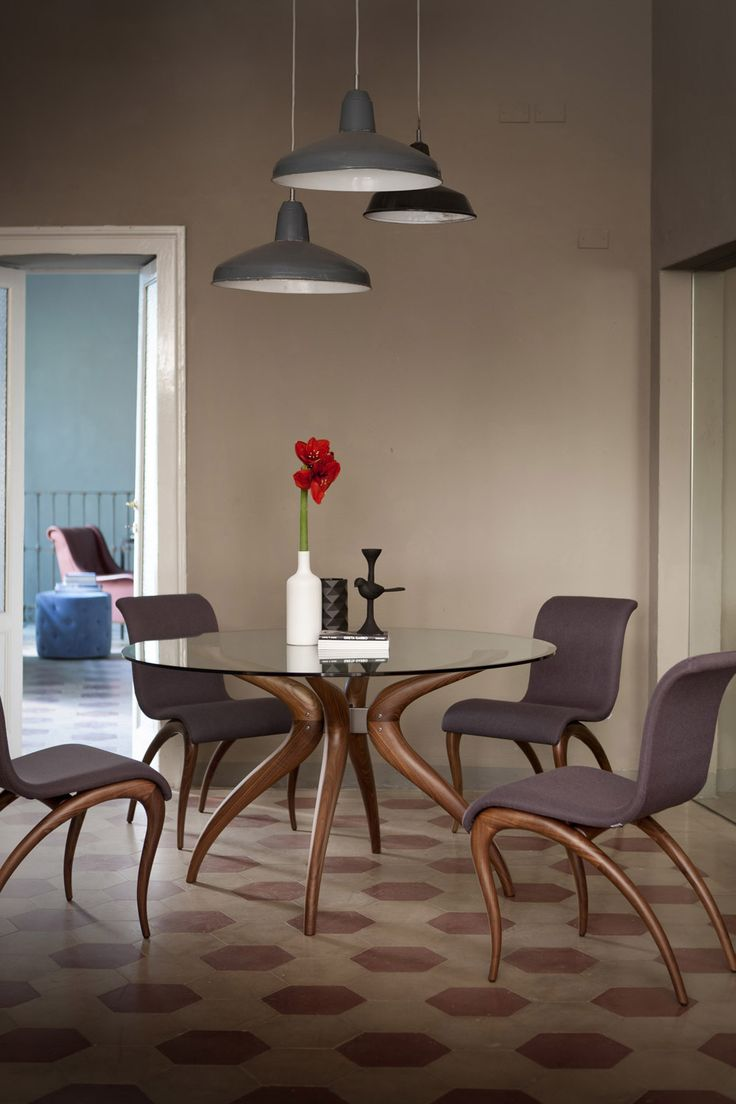 Retro Dining Tables 17 Best Ideas About Retro Dining Chairs On Pinterest Coloured