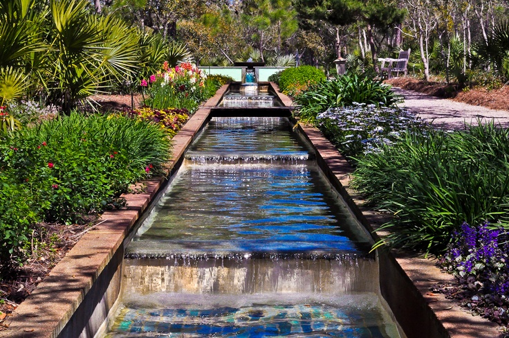 Cerulean Park Watercolor Fl Architecture Destin To 30a