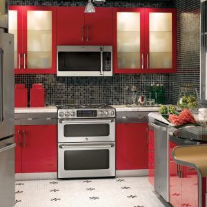Cool Kitchen Appliances Design