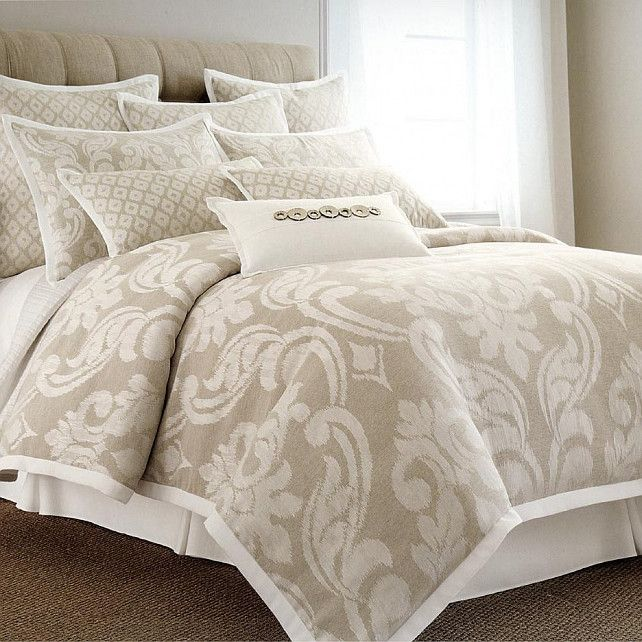 162 best Bedding Ideas images on Pinterest | Accent pillows, Beds ...