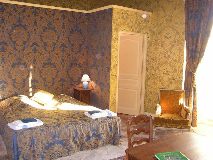 10 best Chambres du0027hôtes au Château images on Pinterest Bedrooms