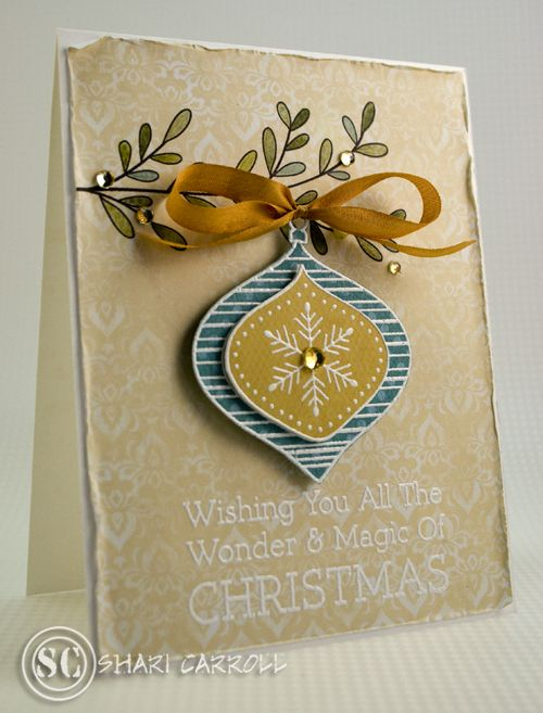 68 best christmas non traditional colors images on pinterest holiday ornament non traditional colors christmas card m4hsunfo