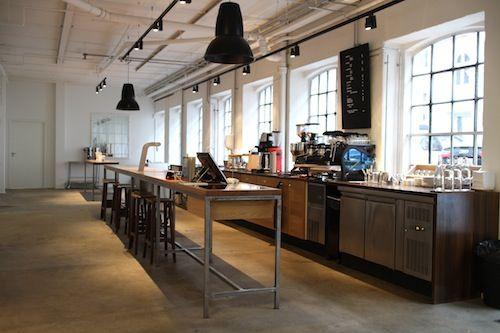 Coffee Collective Copenhagen by Petite Passport