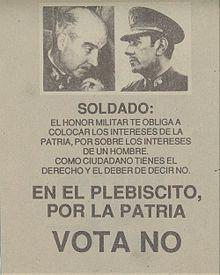Remember - The NO campaign in Chile