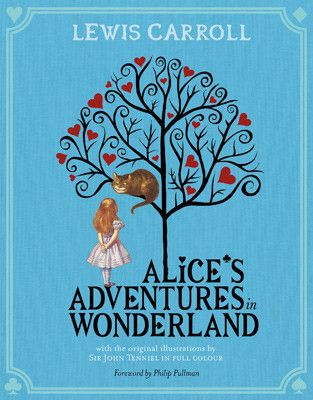 9.Alice in Wonderland-Lewis Carol Well everyone probably knows but it is all about a girl called Alice who has loads of adventures after falling down a rabbit hole.. I would give this book 4 stars