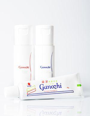 Questa pratica borsetta da viaggio contiene Shampoo, Bagnoschiuma e Dentifricio al Ganoderma. Grazie a questa simpatica e intelligente borsetta potrai prenderti cura del tuo corpo e della tua igiene ovunque ti recherai.