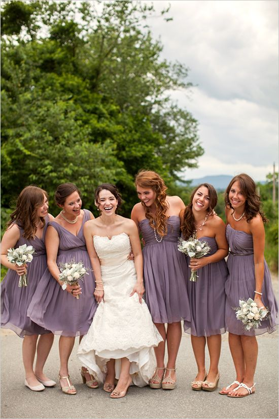 25 best ideas about mauve bridesmaid dresses on pinterest for Light blue wedding dress meaning
