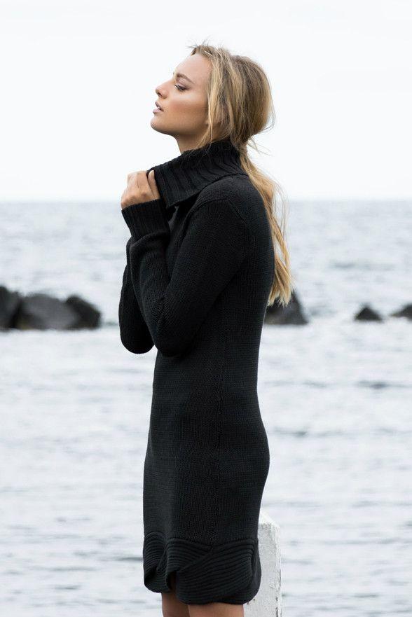 Madison Square - Sara Knit Dress