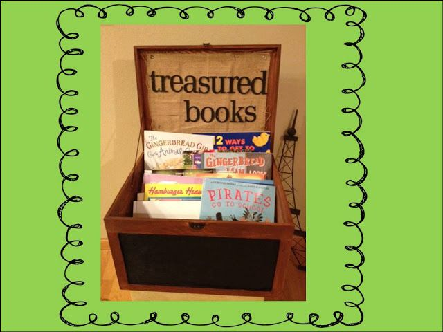 Seconds at the Beach: Monday Made It: Treasured Books & My ...
