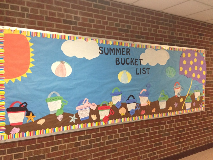 Classroom Theme Ideas List ~ Best year end bulletin boards images on pinterest