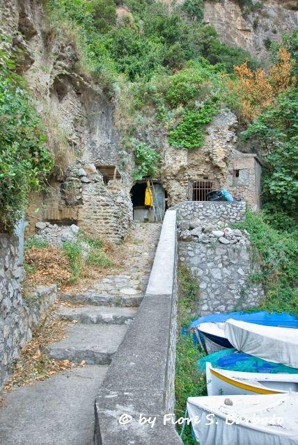 Massa Lubrense, Naples, Campania, Italy